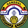 Ganddal