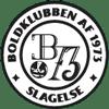 B 73 Slagelse dam.