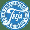 Aalborg Freja dam.