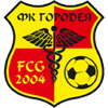 FC Gorodeja