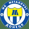 FC Metalurh Donetsk (YT)