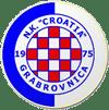 NK Croatia Grabrovnica