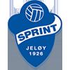 Sprint-Jeløy 2