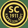 SC 1911 Kapellen-Erft
