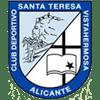 CD Santa Teresa W