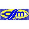 FK CSM Tisovec