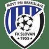 FK Slovan Most pri Bratislave