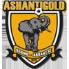 A. Ashanti Gold