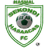 Sekondi Hasaacas