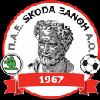 Skoda Xanthi-U20