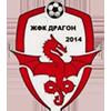 ZFK Dragon 2014 W