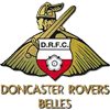 Doncaster Rovers Belles LFC W