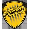 Tigerberget