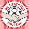 FK Bratstvo Cijevna