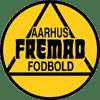 Aarhus Fremad dam.