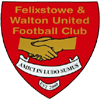 Felixstowe and Walton United