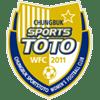 Daejeon Sportstoto (W)