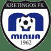 FK Minija Kretinga