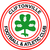 Cliftonville Res.