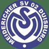 MSV Duisburg W