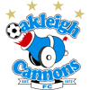 Oakleigh Cannons U20
