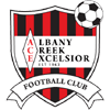 Albany Creek Excelsior FC Res.