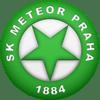 Meteor Prague VIII