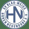 Blau Weiss Hohen Neuendorf W