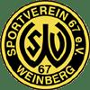 Weinberg W